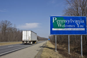 How Uniform Road Laws Reduce Congestion and Benefit Trucking