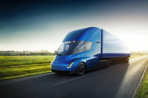 Why Some Analysts Believe Tesla's Semi is No More