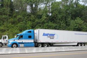 Roadrunner Integrates with Active Aero, USA Jet and Rich Logistics