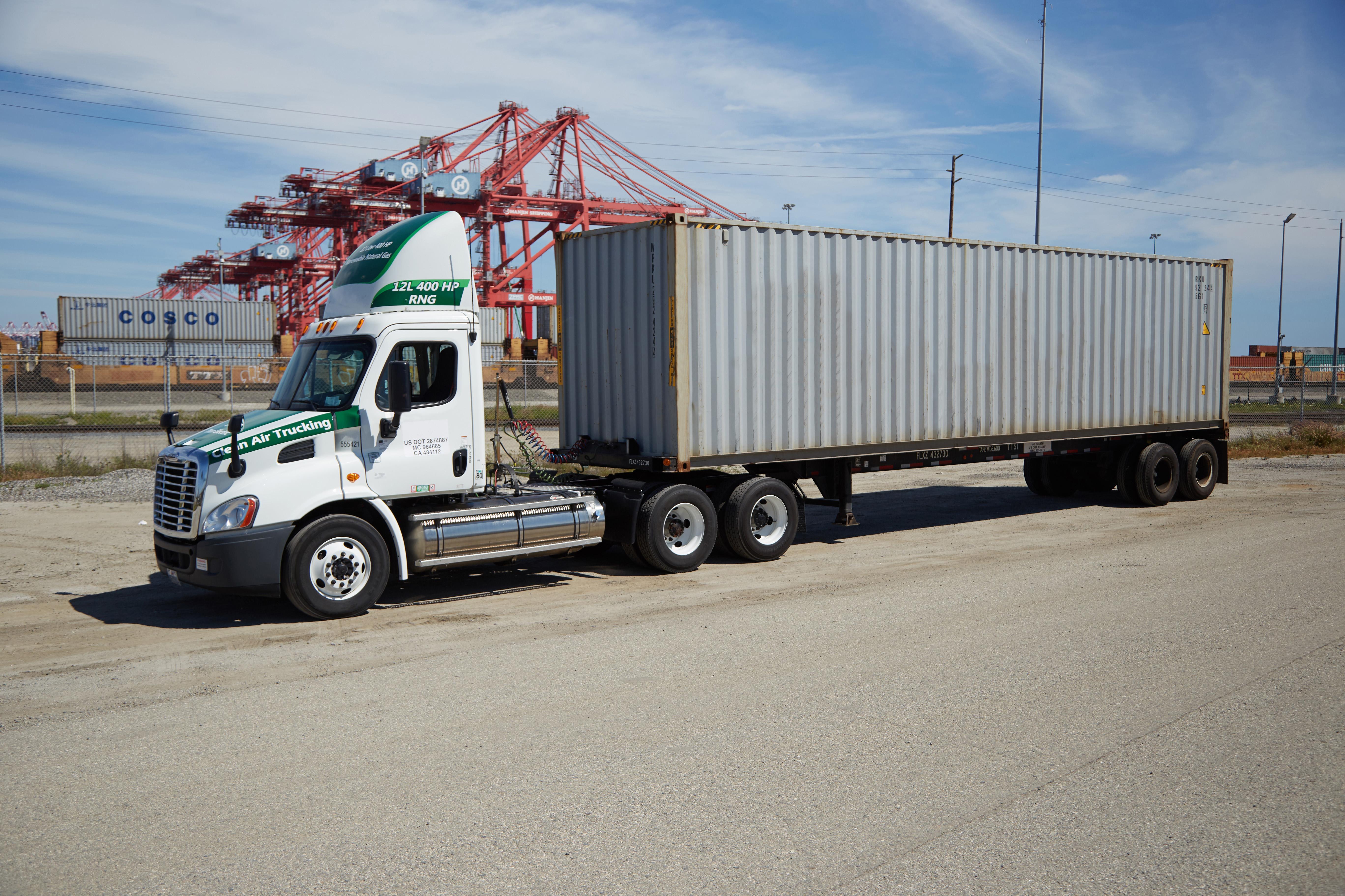 trucking firms