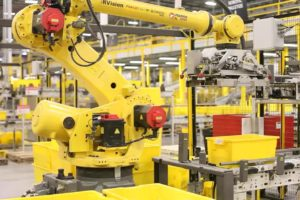 Amazon to Expand in Michigan with New Robotics Site