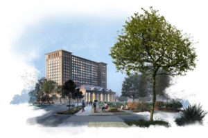 Ford Motor Company Acquires Michigan Central Station for New Corktown Campus