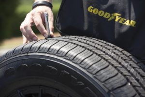 Goodyear Focuses on Mobility with  Research Center