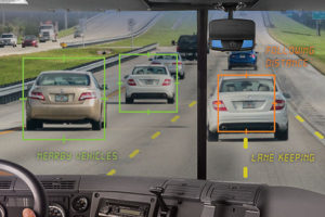 All Truck Transportation Selects Lytx DriveCam® Safety Program