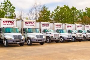 Ryder Acquires Metro Truck & Tractor Leasing in  Baltimore Area