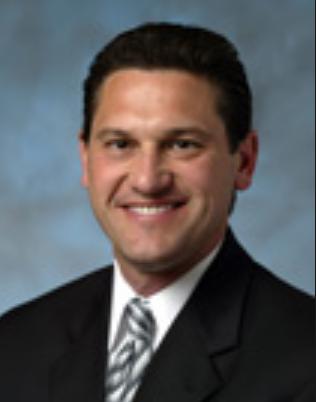 Greg Silvestri