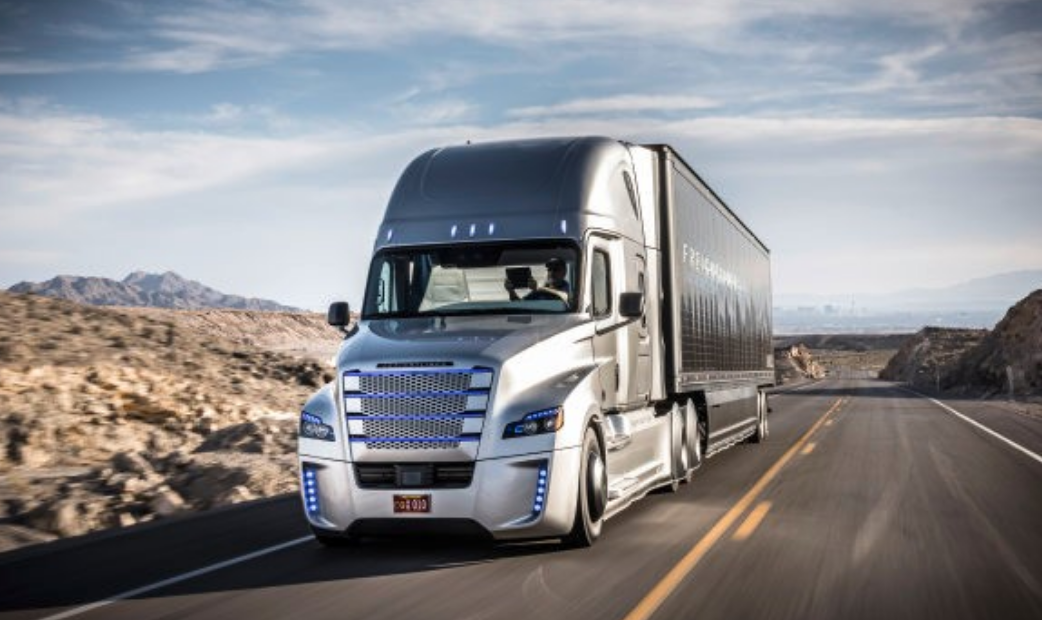 Daimler Trucks to Open Automated Truck R&D Center in Portland