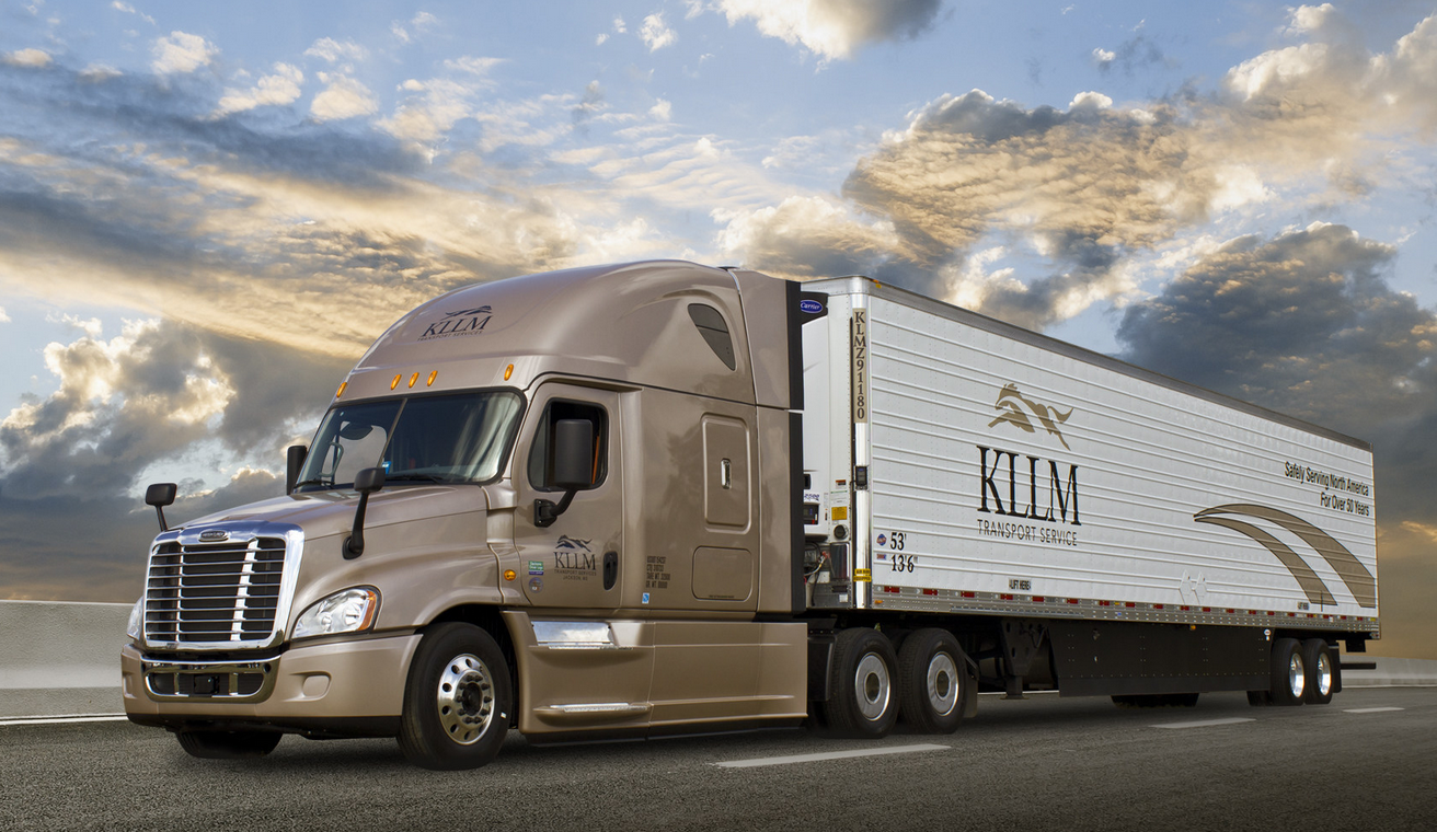 KLLM Announces Pay Increase for Company Drivers