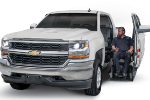 Freedom Motors Debuts New Wheelchair Accessible Truck and SUV Line