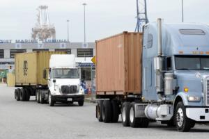 Spot Rates Soar as Load Volume Jumps 27%