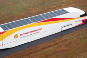 STEMCO TrailerTail Used for New Concept Vehicle