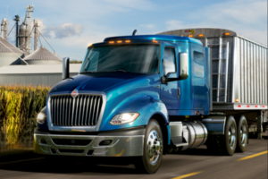 Telematics Services Now Offered As Standard On On-Highway International® Trucks
