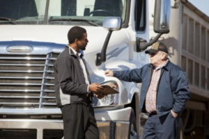 Small Trucker Group Advocates for Whisteblower Protections