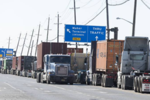 Freight Economy Extra Strong Says New Report