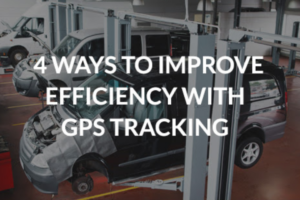 New GPS Insight Webinar Focuses on Fleet Efficiency