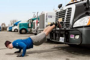 Proactive Healthcare Approach Rolls into Trucking