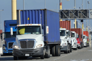 Truckload Linehaul Index Up 9% in May
