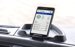 WABCO Debuts  Management System for Small to Mid-Size Commercial Fleets