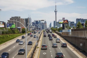 Transport Canada Supports Connected and Automated Vehicles Prep