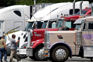 Small Truckers Request Gov't Fix Medical Cert Issues