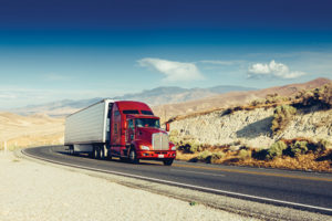 For-Hire Trucking Index: Supply-Demand Balance Looks Good for Fleets