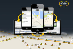 iCabb Taps Investment by RCI Bank and Services for Taxi Fleet Biz