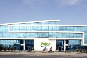 Valeo Partners with Apollo on Self-driving Platform from Baidu