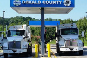 "DeKalb County Receives ""Best Fleet"" Award from NAFA"