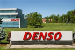 DENSO Awards  $1 Million in STEM Grants to 25 North American Colleges