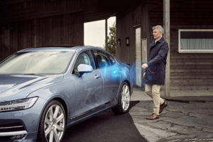Consumers Not Ready for Keyless Cars Says New Study