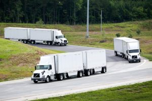 FedEx and Volvo Believe Platooning Will Revolutionize Trucking