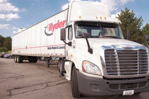 Ryder Increases Quarterly Cash Dividend