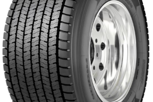Yokohama Tire Debuts New Size for High-Mileage 902L™UWB Drive Tire