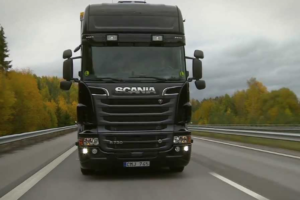 Scania to Hold Driver Competitions in Europe