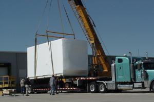 Spireon Debuts New Sensor Technology for Monitoring Cargo