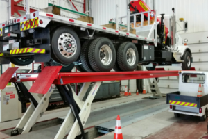 Severe Weather and Larger Vehicles Reshape Utility Maintenance Operations