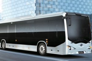 BYD and Generate Capital to Partner ON  Electric Bus Leasing