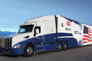 Hyliion Acquires Battery Entity for Hybrid Electric Long-Haul Trucks
