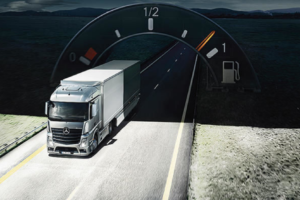 Mercedes-Benz Trucks Launches Fuel-Efficient Long-Haul Truck in South Africa