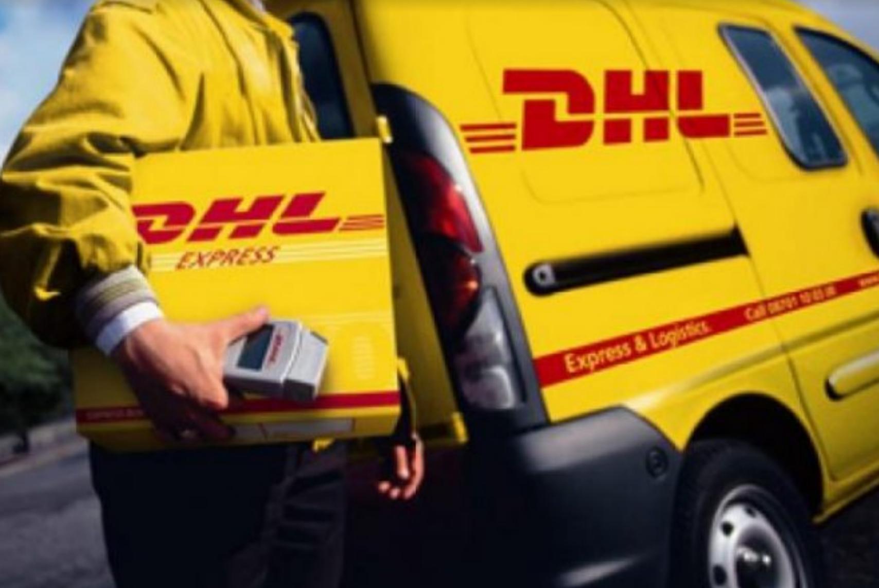 DHL Expands