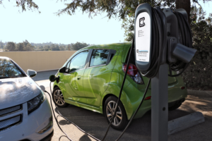 PG&E EV Charge Network Program with ClipperCreek