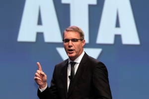 ATA Pledges Greater Opportunities in Trucking