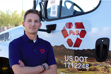 Family-owned Recycling Hauler Taps GPS Insight for $150,000 Fuel Savings