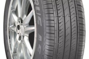 Cooper Tire Launches New Starfire Solarus AS