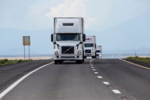 Record Demand Boosts June Spot Truckload Rates to New Highs