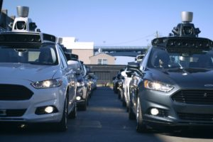 Why Uber Pumped The Brakes On Its Pittsburgh Self-Driving Car Operation