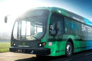 Do Electric Buses Really Emit Less Carbon Than Diesel Buses?