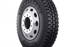 Bridgestone Introduces Firestone FD711 Drive Tire