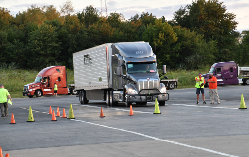 National Truck Driving Championship