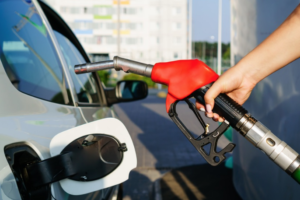 Gas Prices Up Again